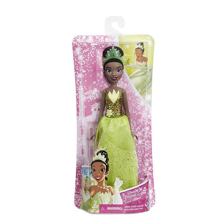 《 Disney 迪士尼 》閃亮公主系列 - 公主與青蛙 蒂安娜