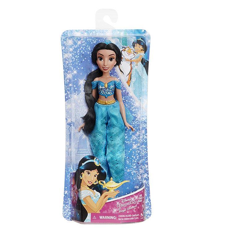 《 Disney 迪士尼 》閃亮公主系列 - 阿拉丁 茉莉公主