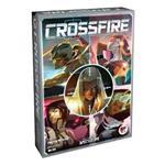 諜戰特工 桌上遊戲 Crossfire (中文版)