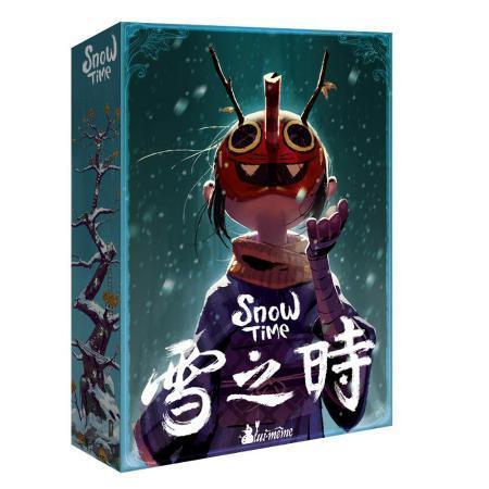 雪之時 (中文版) Snow Time