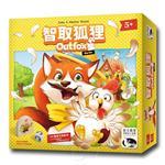 【新天鵝堡桌遊】智取狐狸 Outfox the Fox/桌上遊戲