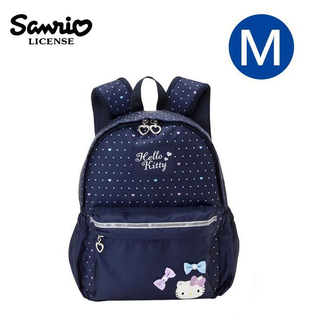 凱蒂貓 兒童背包 M號 後背包 背包 書包 Hello Kitty 三麗鷗 Sanrio