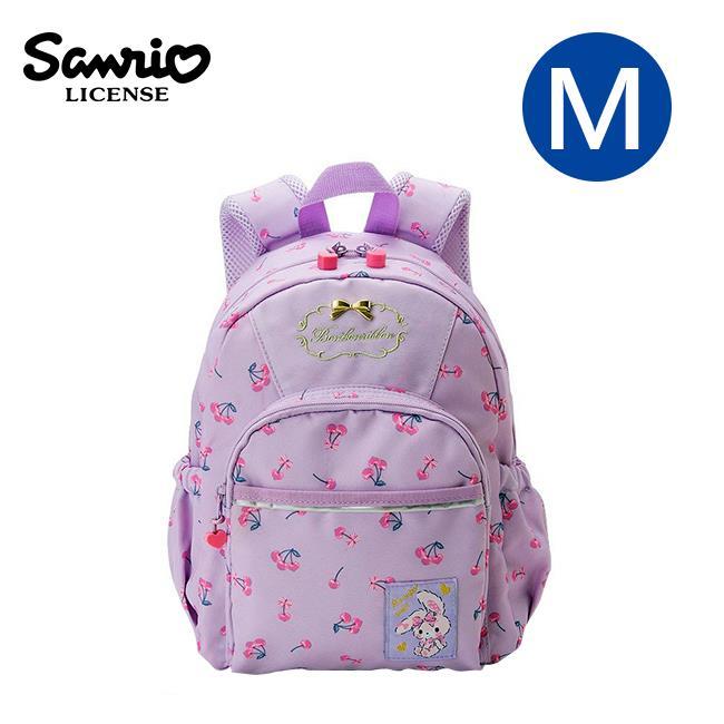 蹦蹦兔 兒童背包 M號 後背包 背包 書包 Bonbonribbon 三麗鷗 Sanrio