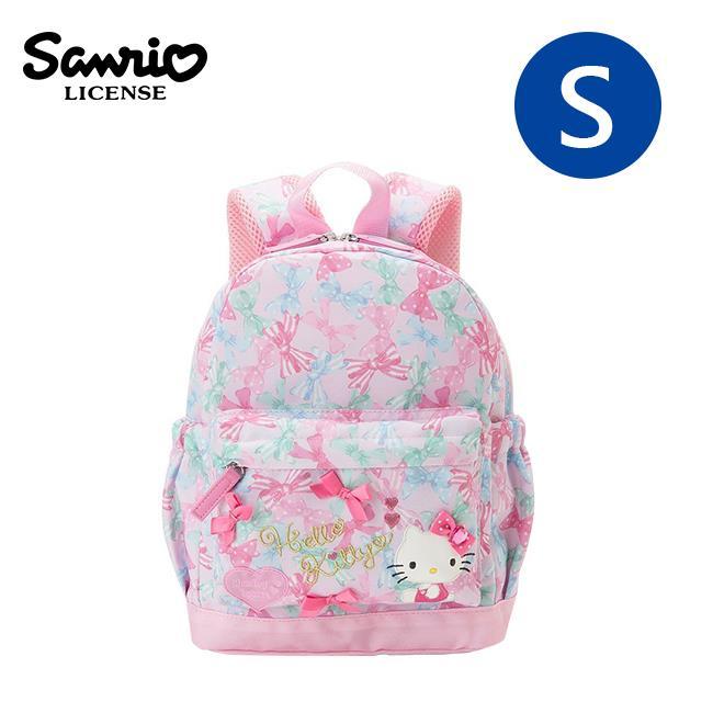 凱蒂貓 兒童背包 S號 後背包 背包 書包 Hello Kitty 三麗鷗 Sanrio