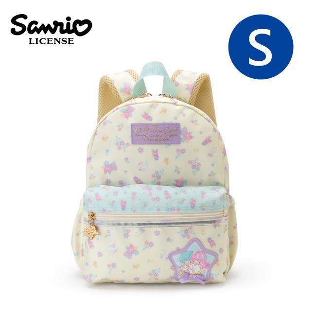 雙子星 兒童背包 S號 後背包 背包 書包 KIKILALA 三麗鷗 Sanrio
