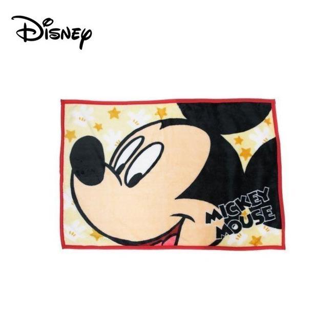 米奇 大臉系列 滿版毛毯 冷氣毯 毯子 Mickey 迪士尼 Disney