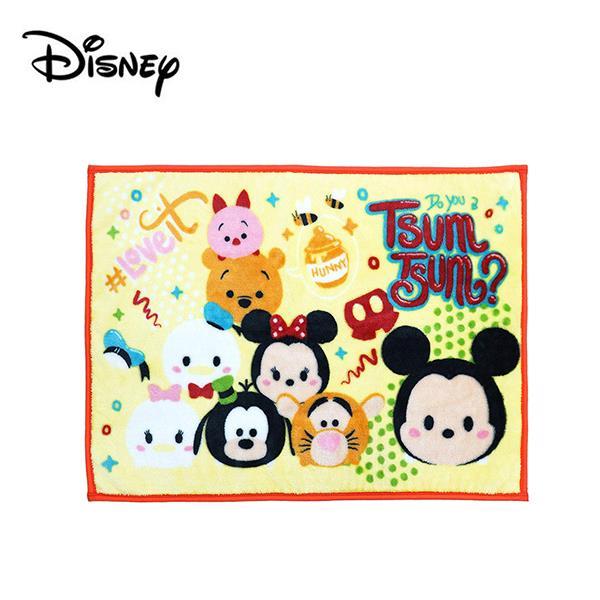 TSUM TSUM 滿版毛毯 冷氣毯 毯子 迪士尼 Disney