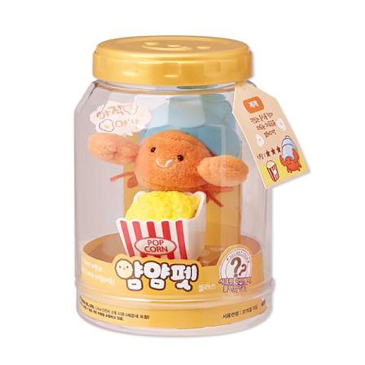 《MIMI World》MIMI貪吃寵物精靈-寄居蟹