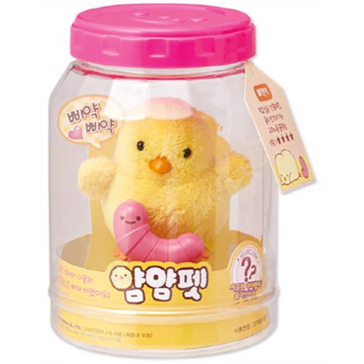 《MIMI World》MIMI貪吃寵物精靈-小雞