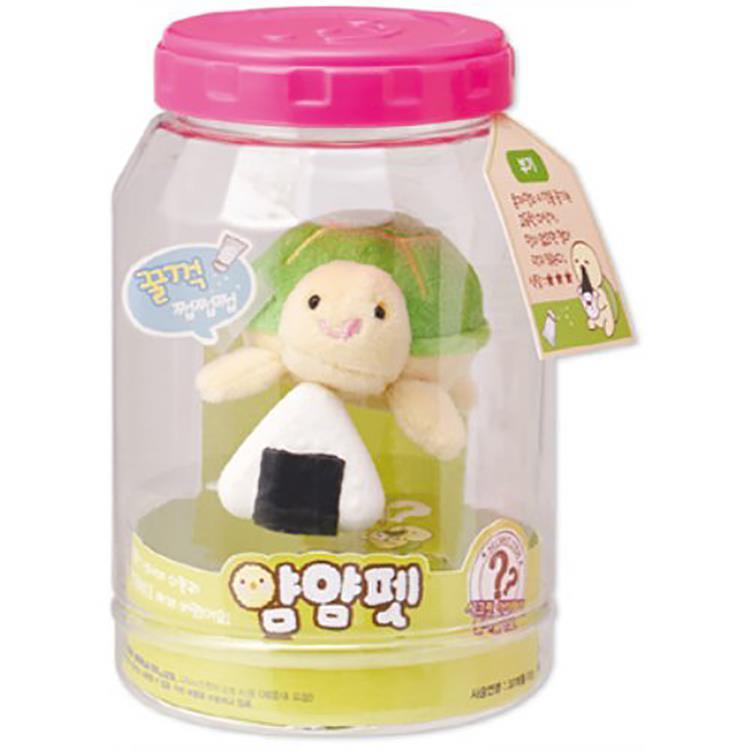 《MIMI World》MIMI貪吃寵物精靈-小龜