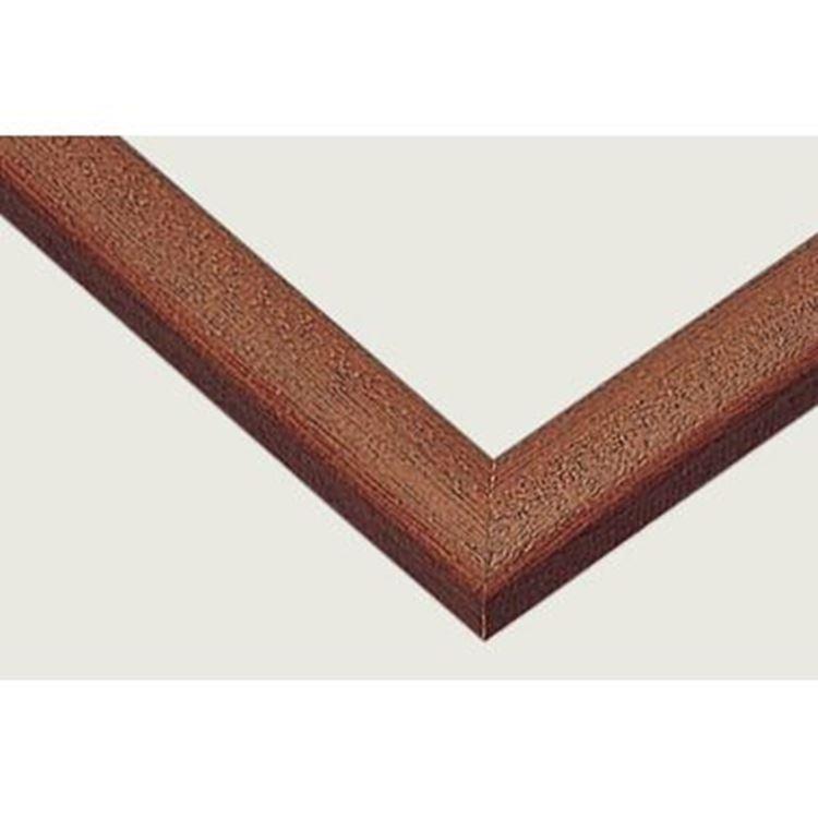 10X14.7cm 日系木框/迷你108P/深咖啡色拼圖框