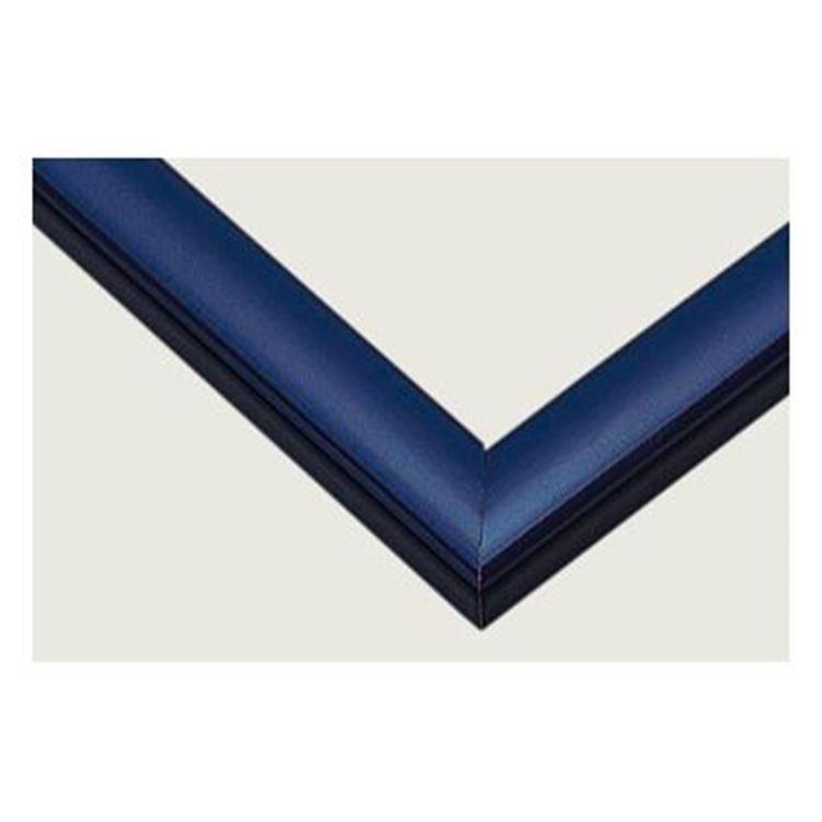 18.2X25.7cm 日系木框/108P/藍色拼圖框