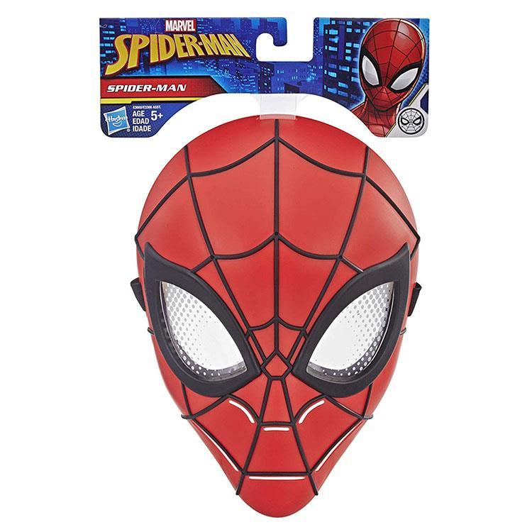 《MARVEL》漫威蜘蛛人英雄基本面具