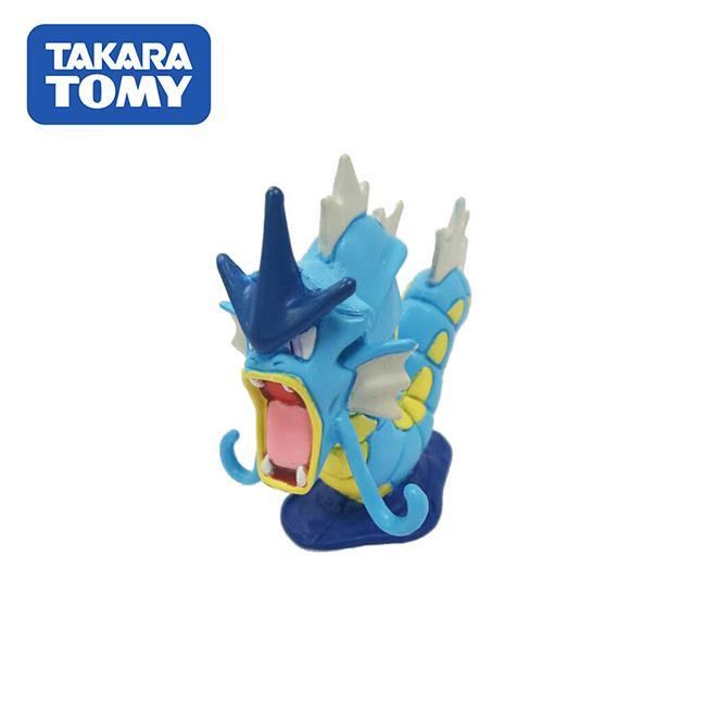暴鯉龍 寶可夢 造型公仔 MONCOLLE-EX 神奇寶貝 TAKARA TOMY