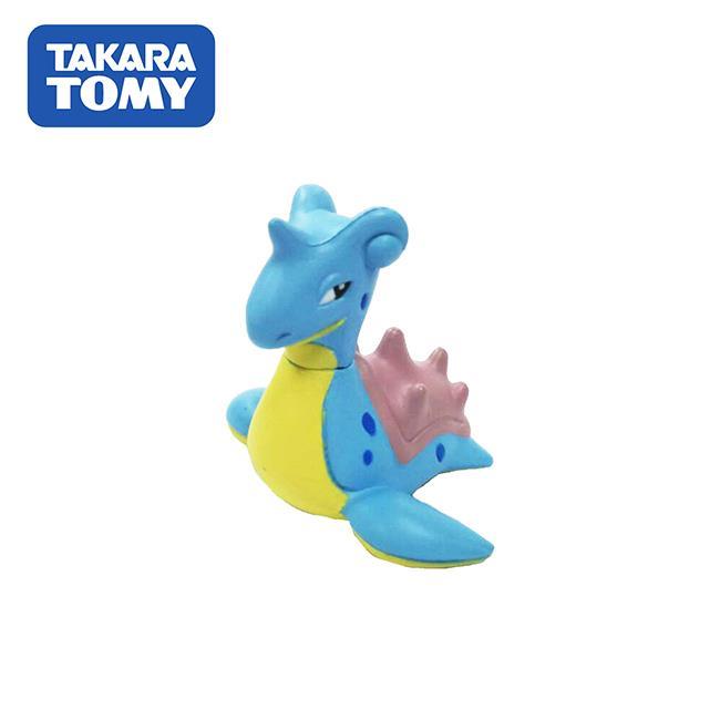 拉普拉斯 寶可夢 造型公仔 MONCOLLE-EX 乘龍 神奇寶貝 TAKARA TOMY