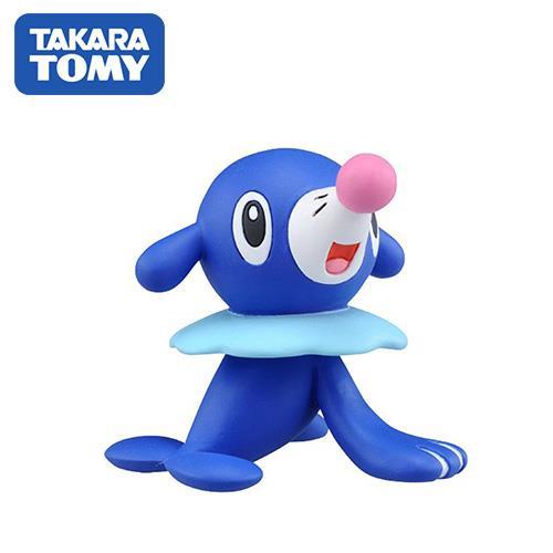 球球海獅 寶可夢 造型公仔 MONCOLLE-EX 神奇寶貝 TAKARA TOMY