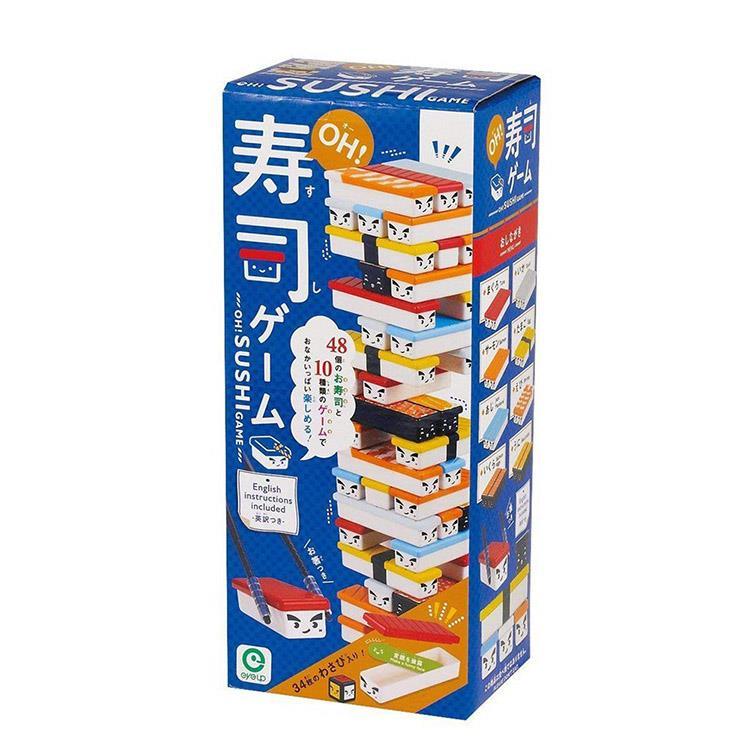 《 日本 EyeUp 》壽司疊疊樂