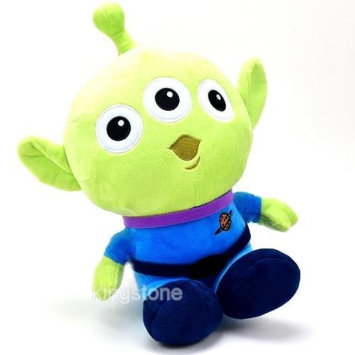 Disney.Pixar【三眼怪寶寶】絨毛玩偶