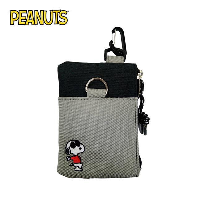 史努比 墨鏡系列 票夾零錢包 票夾包 零錢包 Snoopy PEANUTS