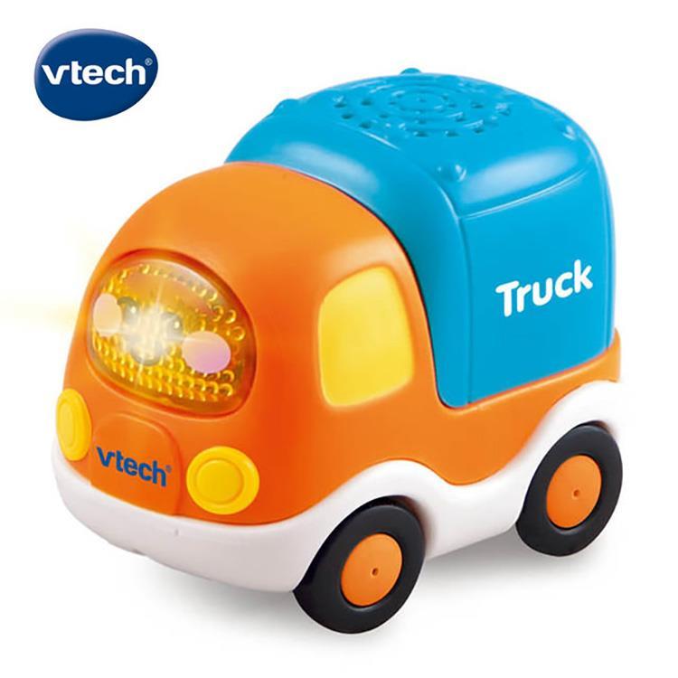 【英國 Vtech】嘟嘟車系列 - 卡車