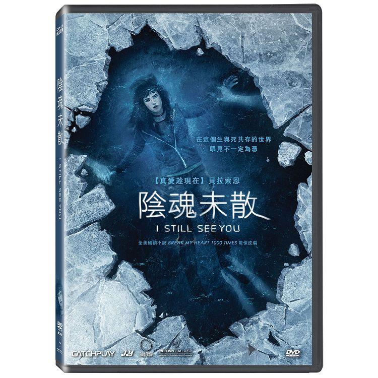 陰魂未散DVD