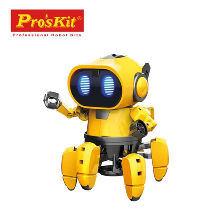 ProsKit 寶工科學玩具 GE-893 AI 智能寶比