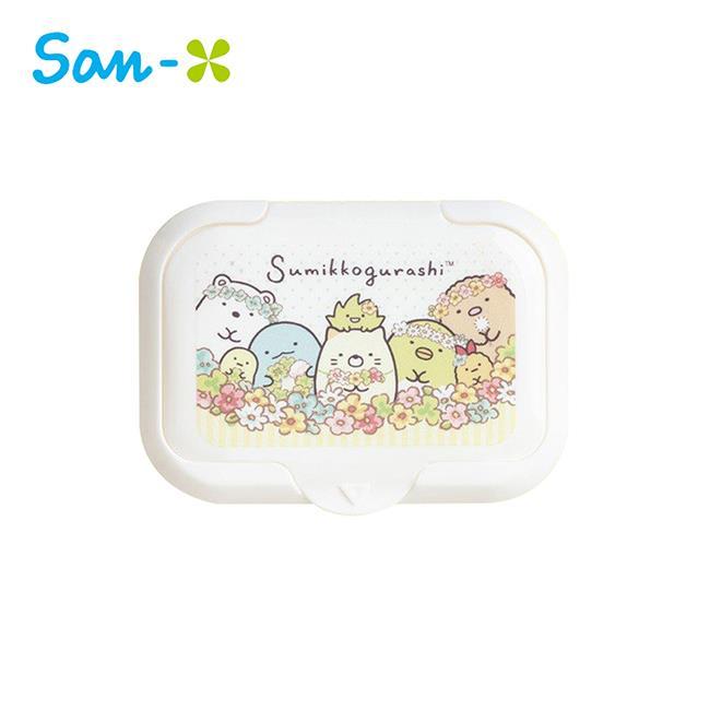 角落生物 濕紙巾蓋 濕紙巾盒蓋 重複黏 角落小夥伴 San-X