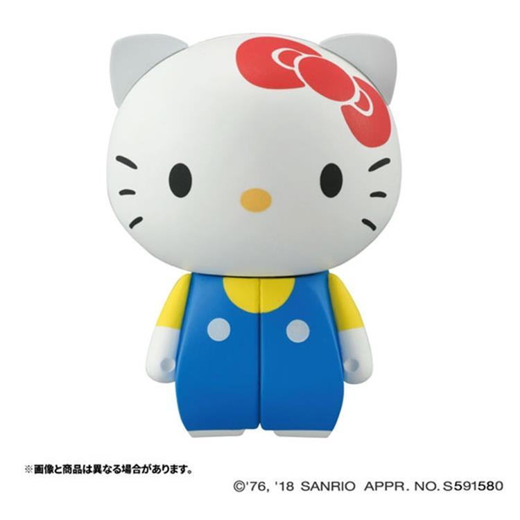 《CharaCube》 Kitty
