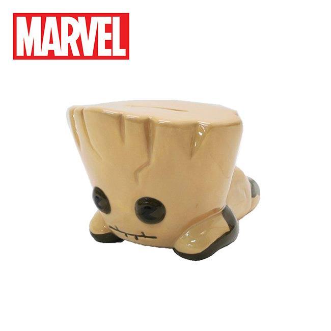 格魯特 存錢筒 儲金箱 小費箱 Groot 星際異攻隊 漫威英雄 MARVEL