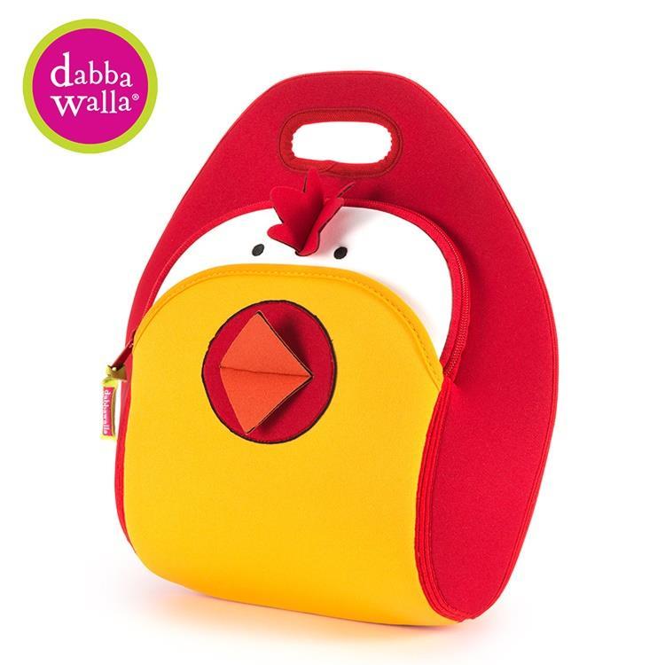 【Dabbawalla】美國瓦拉包 小雞手提包
