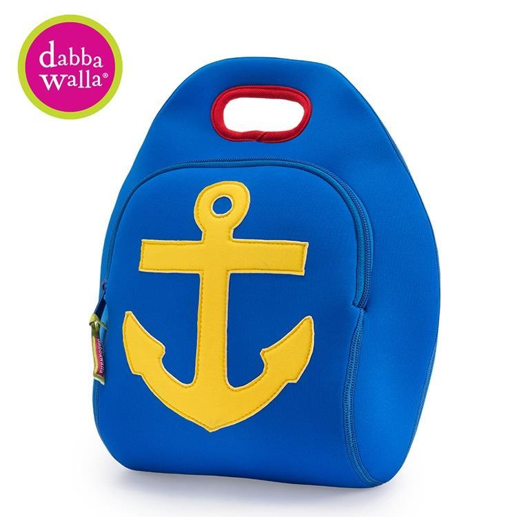 【Dabbawalla】美國瓦拉包 船錨手提包