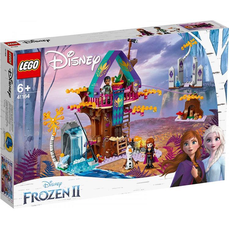 樂高積木 LEGO《 LT41164 》迪士尼公主系列-Enchanted Treehouse