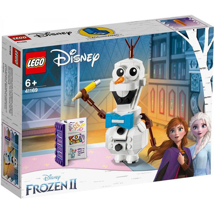 樂高積木 LEGO《LT41169》迪士尼公主系列-Olaf