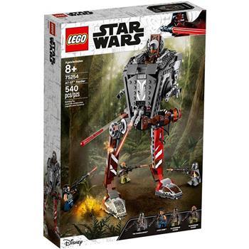 樂高積木 LEGO《LT75254》星際大戰系列-AT-ST™ Raider