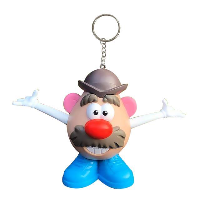 蛋頭先生 公仔 鑰匙圈 盒玩 台灣限定 吊飾 玩具總動員 迪士尼