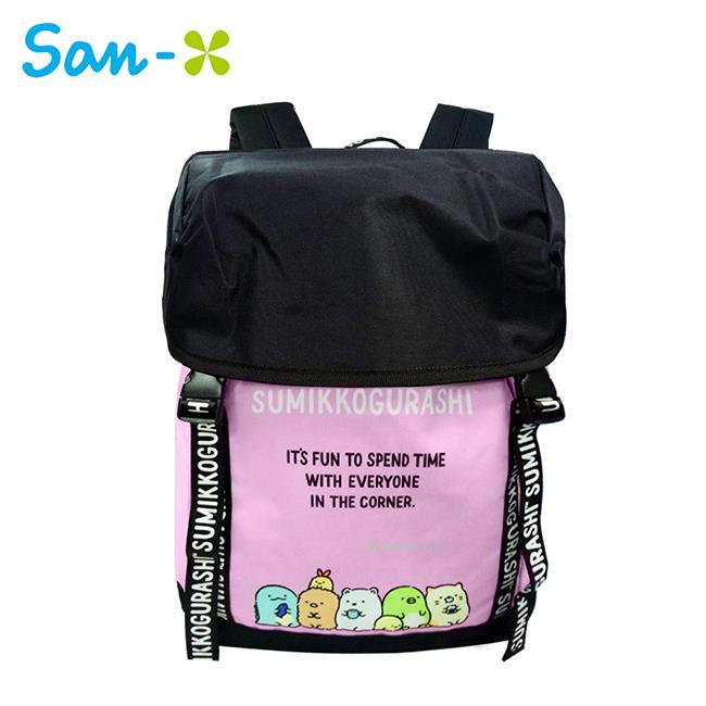 角落生物 束口後背包 後背包 書包 背包 角落小夥伴 San-X