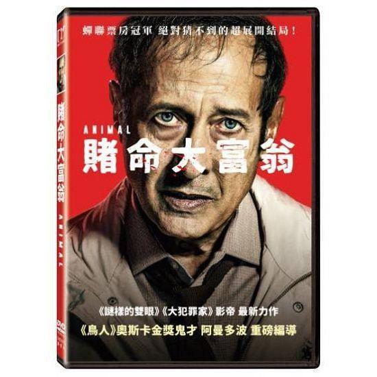 賭命大富翁 DVD