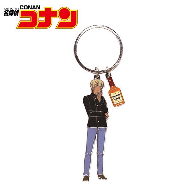 安室透 鑰匙圈 吊飾 名偵探柯南