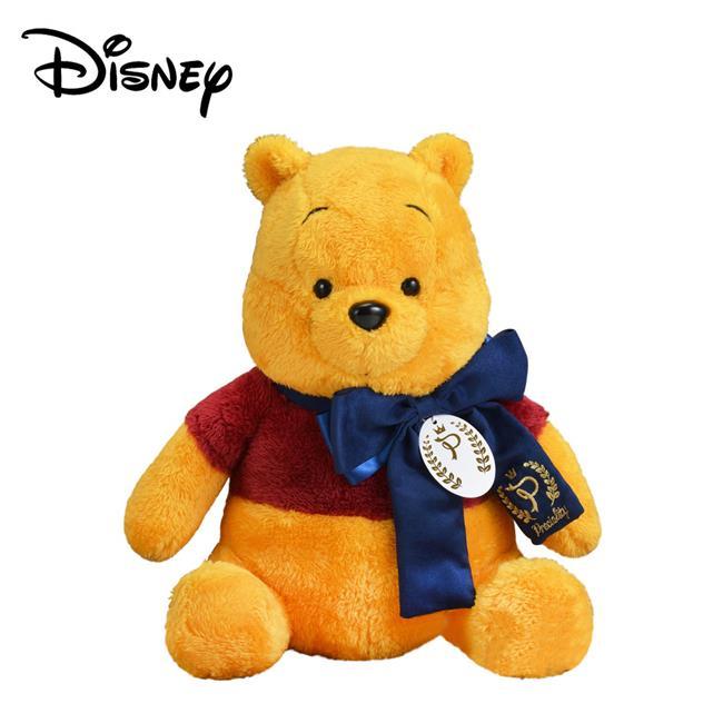 Preciality 小熊維尼 絨毛玩偶 30cm 娃娃 Winnie 維尼 迪士尼 Disney