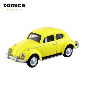 TOMICA PREAMIUM 32 福斯 TYPE I 金龜車 VOLKSWAGEN 玩具車