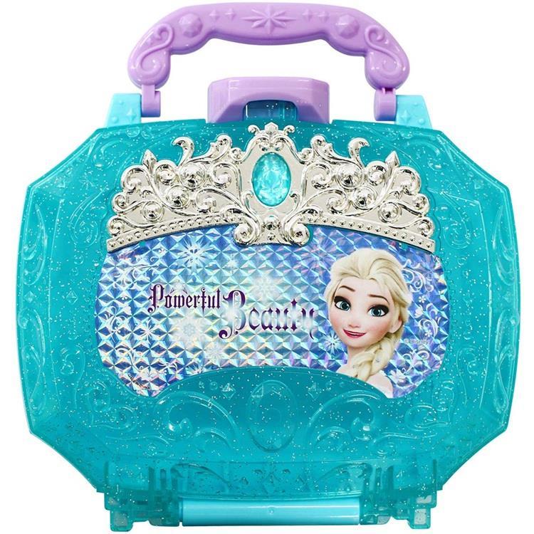 《 Disney 迪士尼》冰雪奇緣首飾提盒組