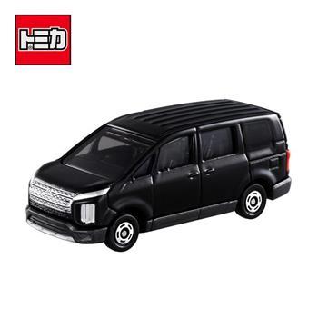 TOMICA NO.39 三菱 DELICA D:5 得利卡 廂型車 玩具車 多美小汽車