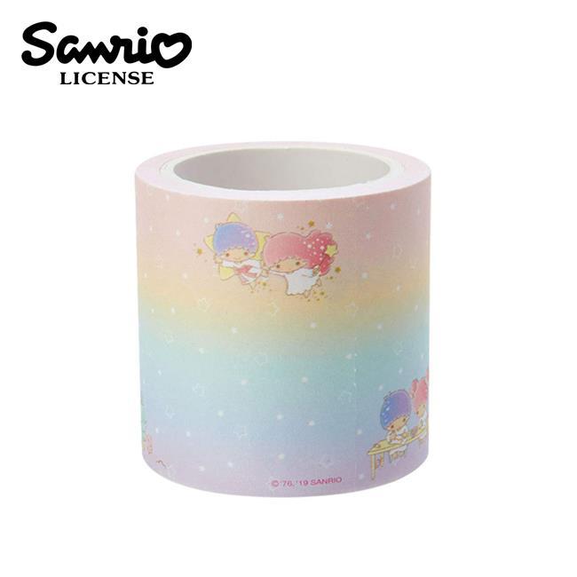 雙子星 便利貼 4種圖樣 80張 便條紙 KIKILALA 三麗鷗 Sanrio