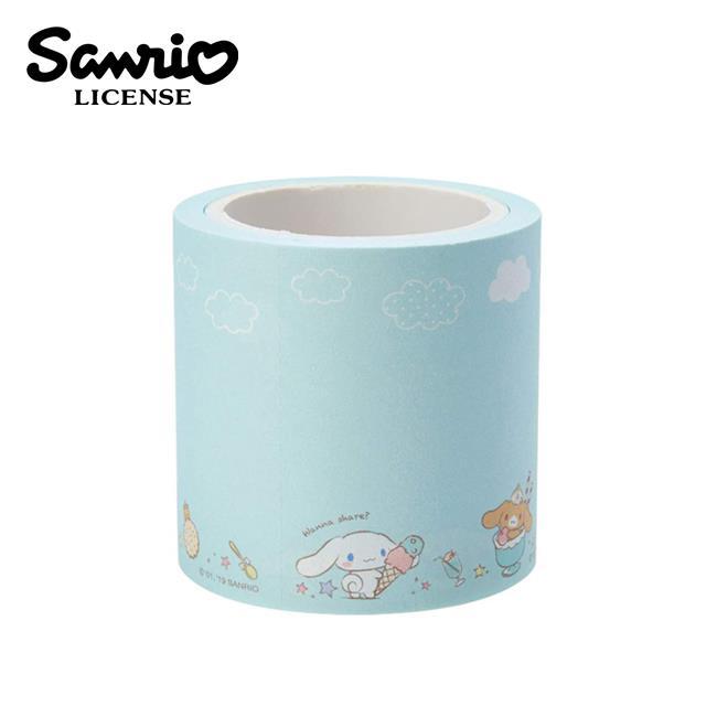大耳狗 便利貼 4種圖樣 80張 便條紙 喜拿 Cinnamoroll 三麗鷗 Sanrio