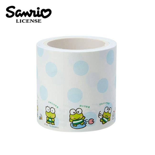 大眼蛙 便利貼 4種圖樣 80張 便條紙 DOOBY 三麗鷗 Sanrio