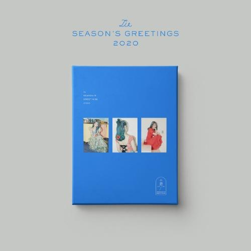 IU 2020 SEASON'S GREETINGS 年曆組合