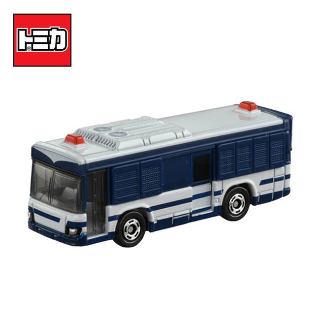 TOMICA NO.98 大型人員輸送車 玩具車 多美小汽車