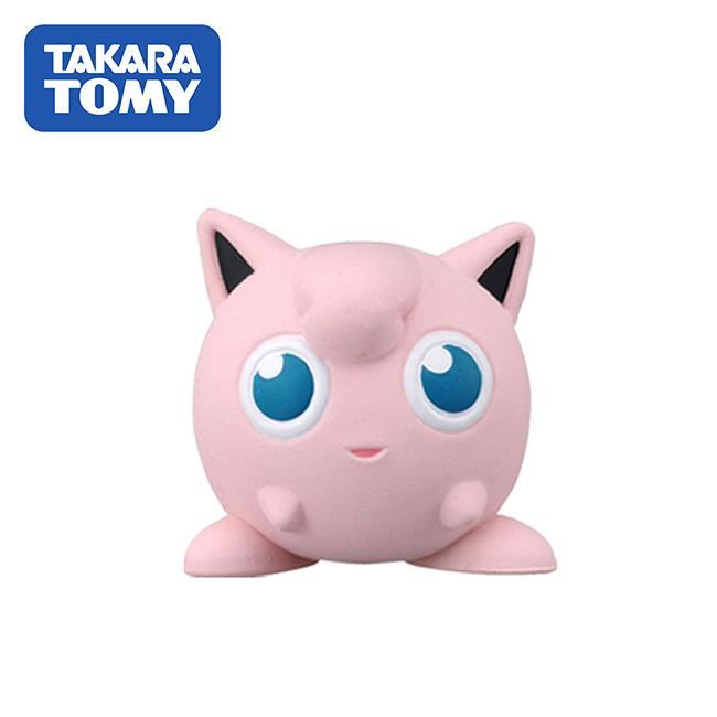 胖丁 寶可夢 造型公仔 MONCOLLE-EX 神奇寶貝 TAKARA TOMY