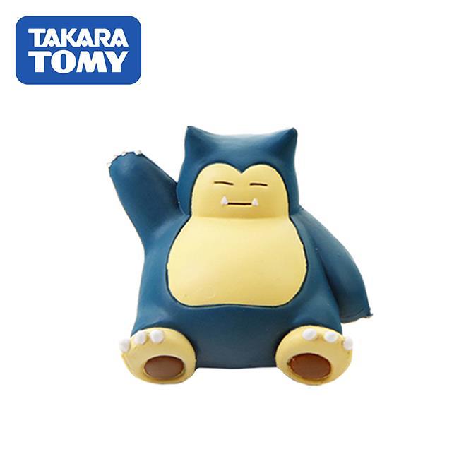卡比獸 寶可夢 造型公仔 MONCOLLE-EX 神奇寶貝 TAKARA TOMY