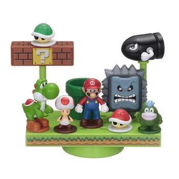 瑪莉歐 平衡遊戲 玩具 平衡大冒險 桌遊 益智遊戲 超級瑪莉 瑪莉歐兄弟 EPOCH